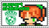 Support Shakahnna Stamp by weskerian