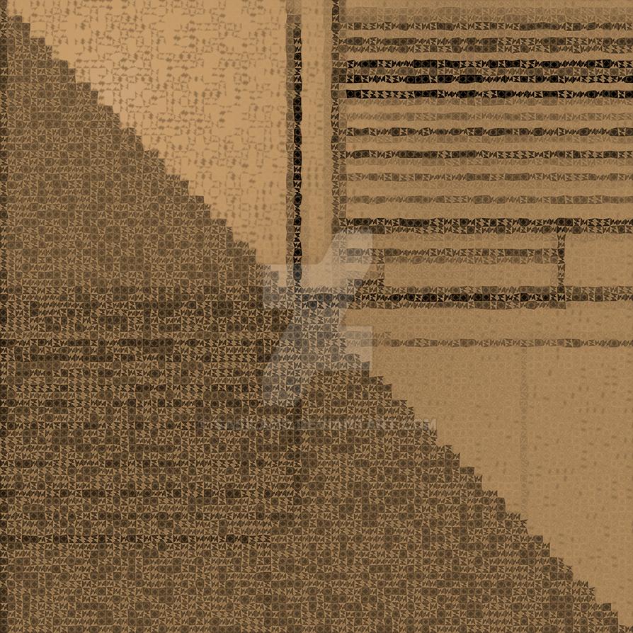 Abstract 126 by sabiland