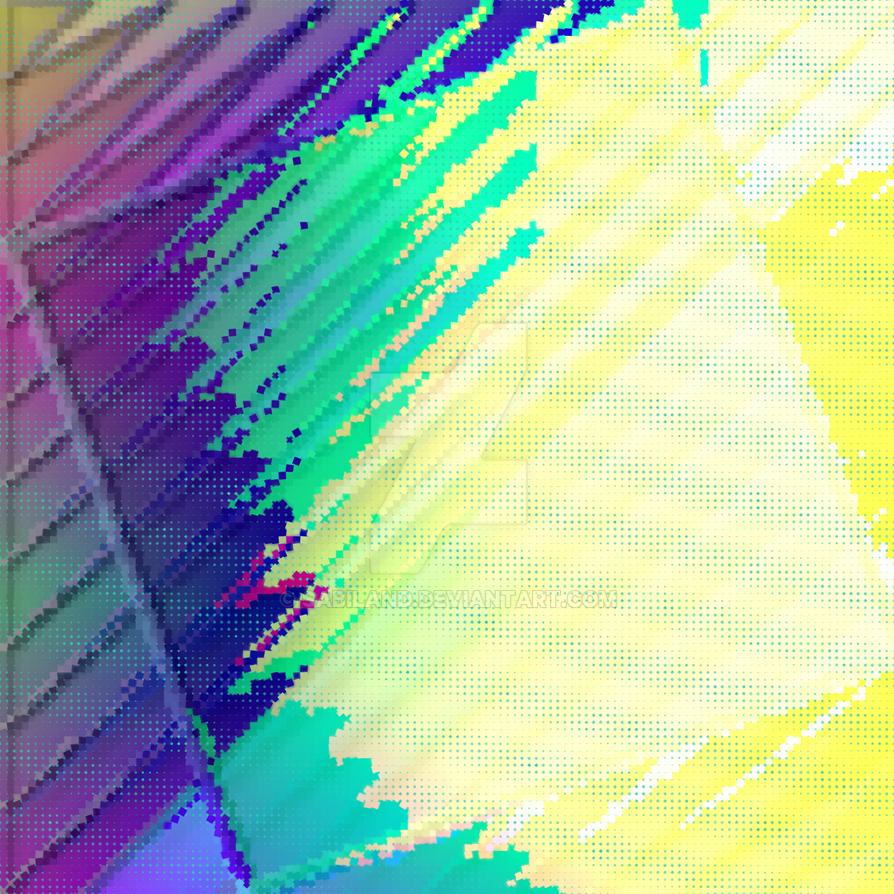 Abstract 149 by sabiland