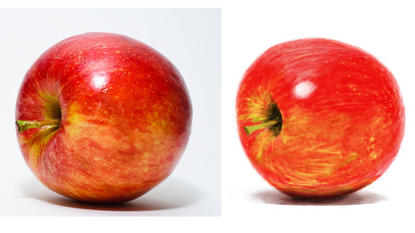 Apple by robertc009