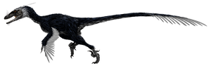 Deinonychus Concept