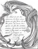 dragonpoem