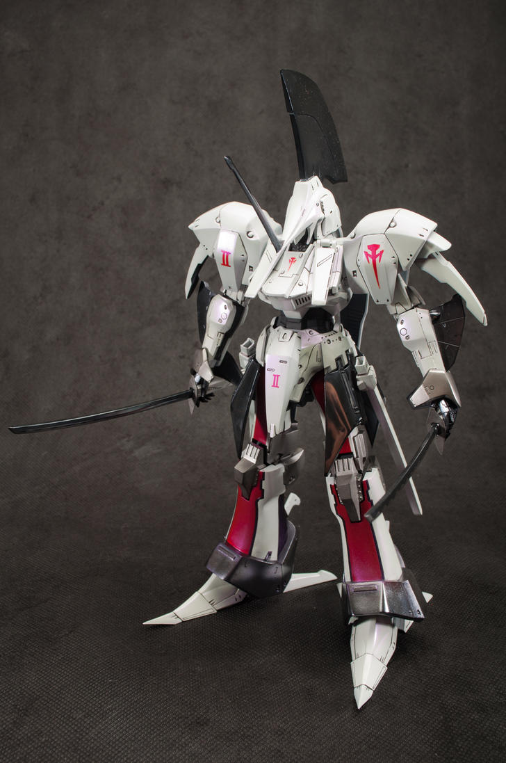 1:100 Wave LED Mirage 1 by fritzykarl on DeviantArt