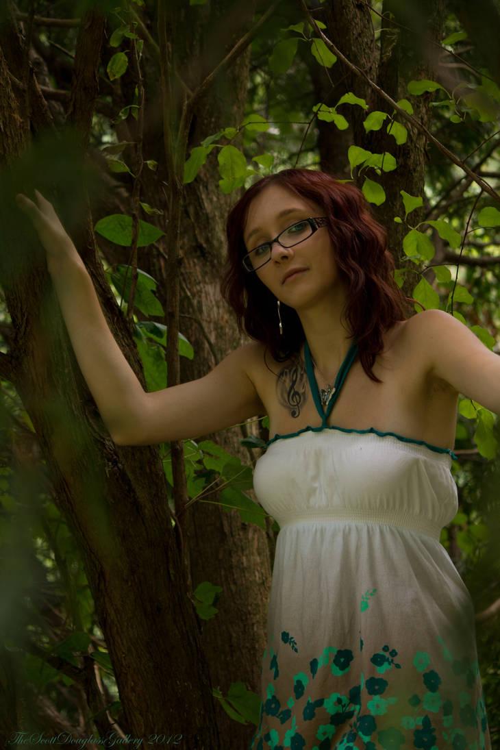 Forest Melody by ScottDouglass