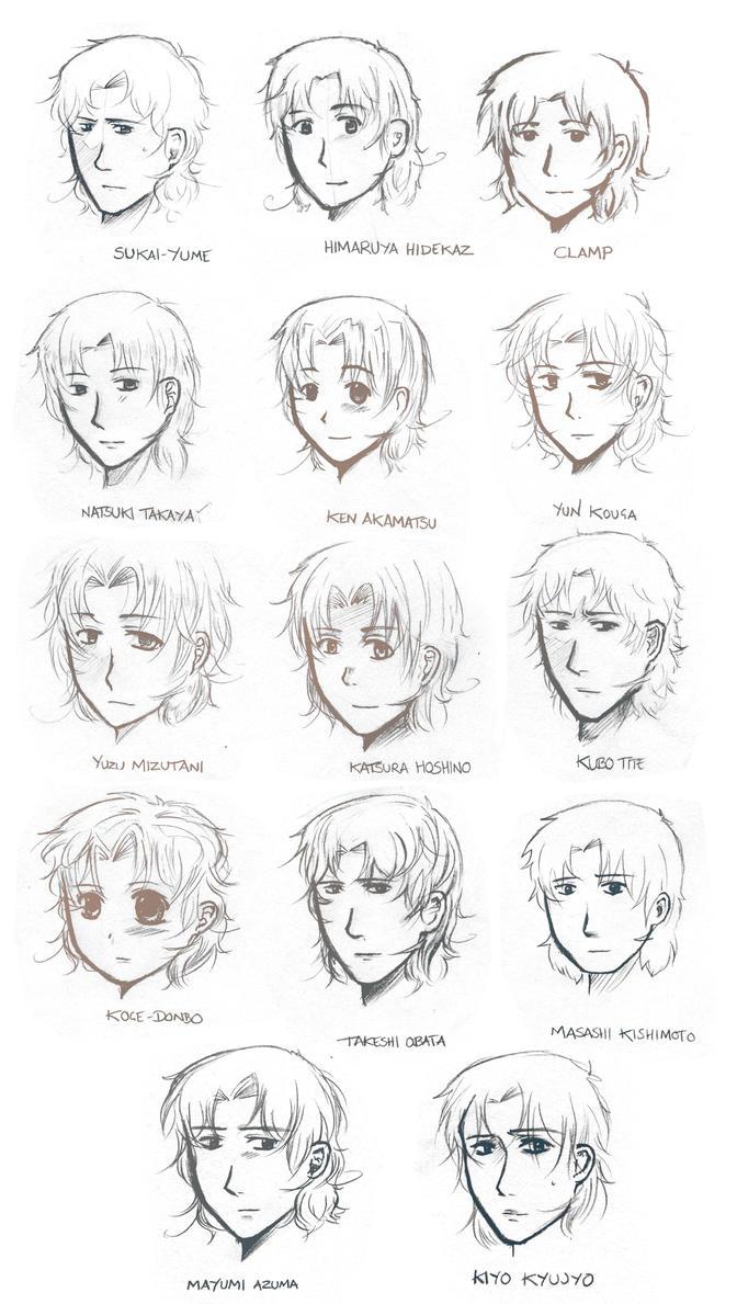 Styles by Sukai-yume