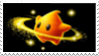 Super Mario Galaxy 2 Stamp by IzzyNotACarrot