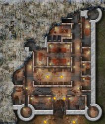 Fort Rannick Level 1