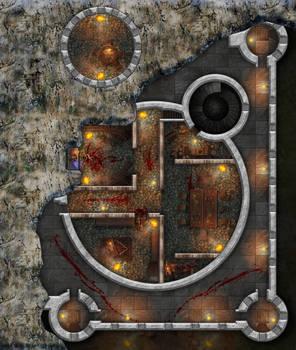 Fort Rannick Level 2
