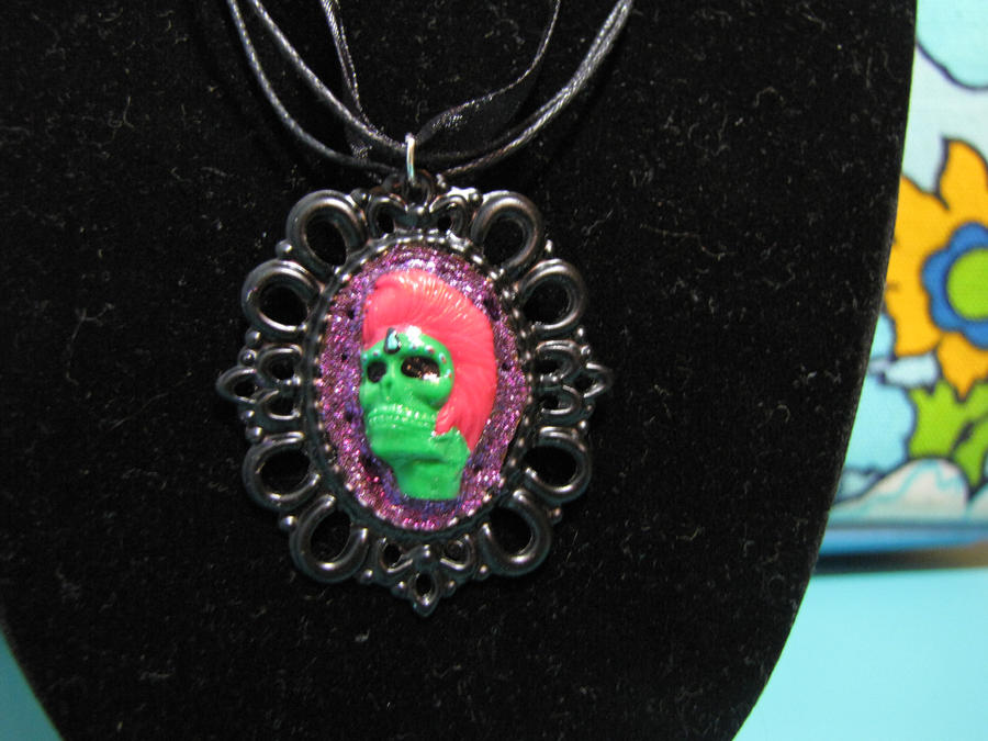 Day of the dead jewelry by discodashiki on deviantart for Day of the dead body jewelry
