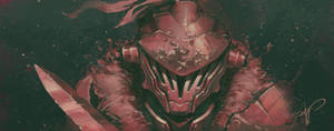 Goblin Slayer Fanart by DanielValerian