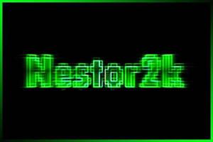 n2kID_Green by Nestor2k