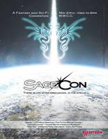 SageCon Poster by Nestor2k
