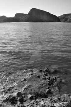 Canyon Lake Revisited
