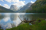 Upper Green River Lake