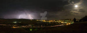 August Lightning 1
