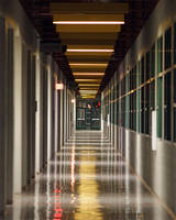 Quarter Mile Hallway by Nestor2k