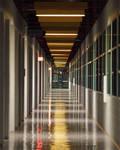 Quarter Mile Hallway
