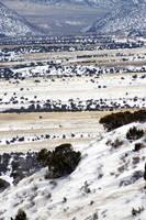 Wyoming Winter by Nestor2k