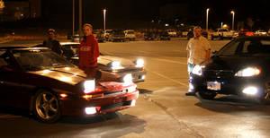 Toyotas p2 by Nestor2k