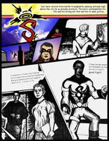 Testing of Comic Coloring by Nestor2k