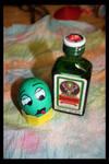 Drunken Egg