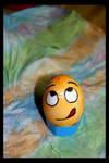 Lickin Egg