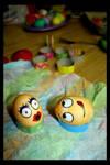 Doll Lickin Egg