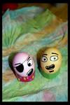 Egg of Sean, Plus Pirate