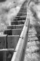 The Railing by Nestor2k