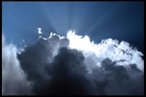 Sky Burst by Nestor2k