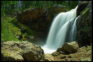 Crawfish Falls