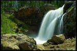 Crawfish Falls by Nestor2k