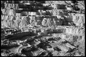 Mammoth Terraces by Nestor2k