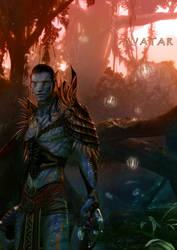 Avatar- Jake Sully