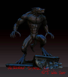 Jc-werewolf-statue-2