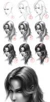 hair full tutorial