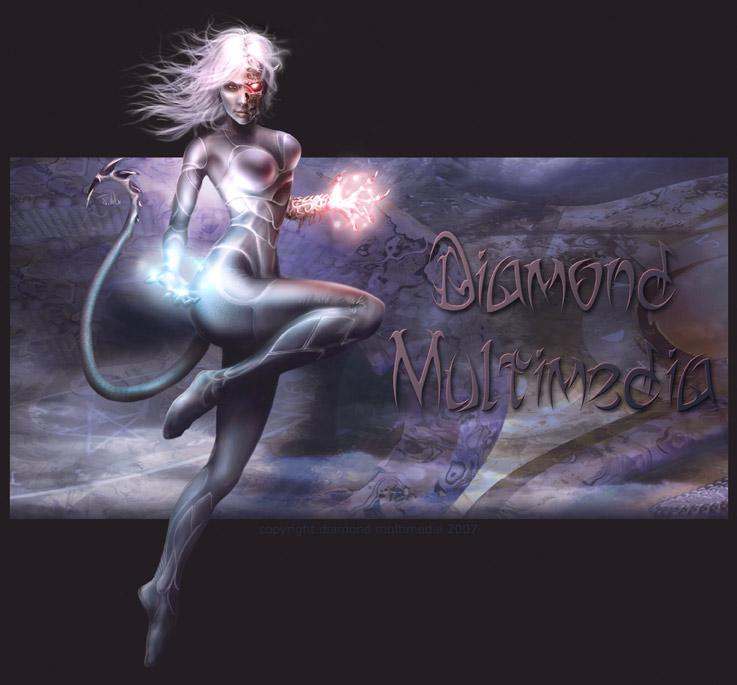 diamond multimedia 2 by dypsomaniart
