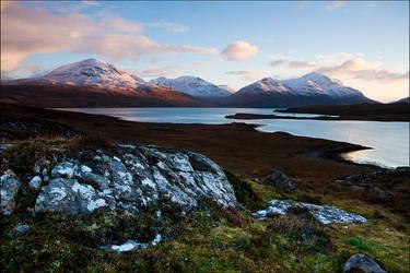 Loch Torridon Dawn