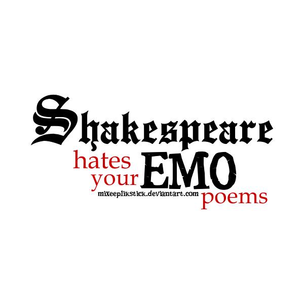 Emo Poems: Emo Hate Quotes. QuotesGram