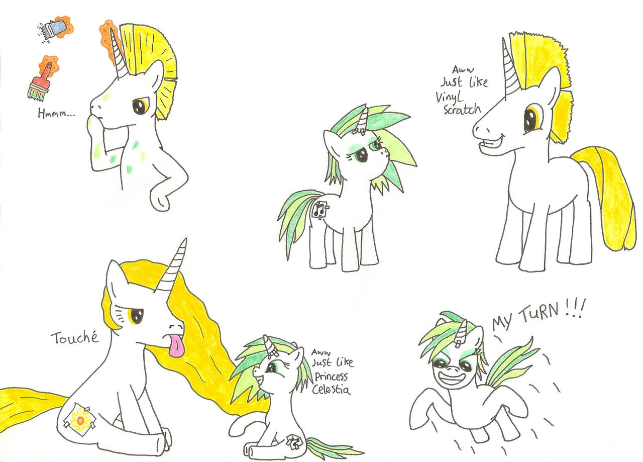 Things to do when your bored by greattie on deviantart for Cartoons to draw when your bored