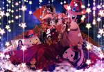 [One Piece Oc].AceHato.One Piece Treasure Cruise.