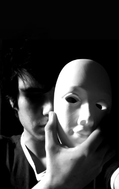 Las máscaras para los párpados del requesón