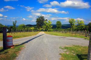 NJ Horse Estates for sale