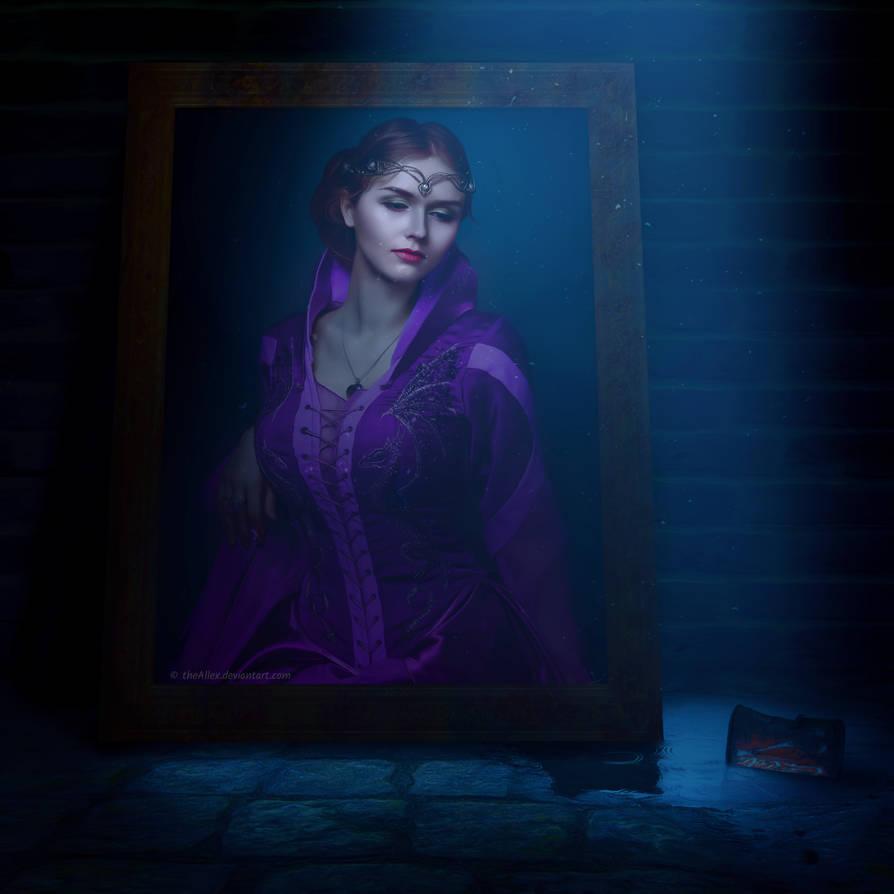 Perdita  Valorem by theAllex