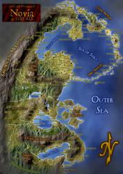Civilized Nations of Novia