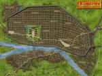 Map: Kentdown
