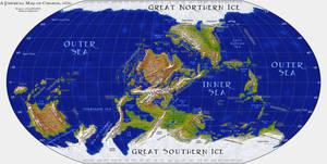 Map: Cirundi 2.0