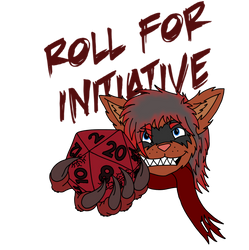 Horror Shop: Initiative