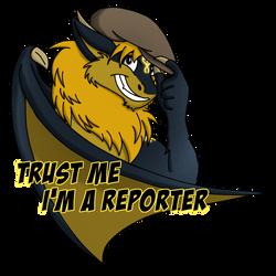 Horror Shop: Reporter