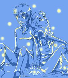 Zutara - Fireflies